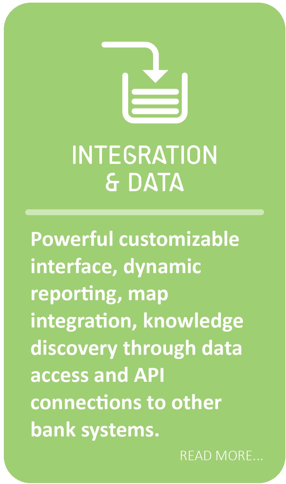 YC Integration & Data